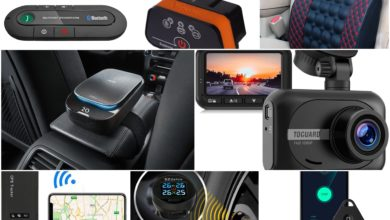 Photo of 8 Cool Smart Car Interior Accessories to Buy in 2020