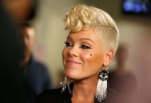 Photo of Pink Opens up About the Positive Coronavirus Test