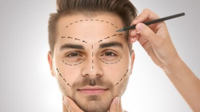 Photo of 6 Most Common Types of Plastic Surgery for Men