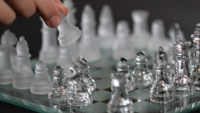 Photo of 7 Benefits of Playing Chess for Both Children and Adults