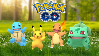 Photo of Your Ultimate Guide to the Different Types of Pokemon in Pokemon Go Game!