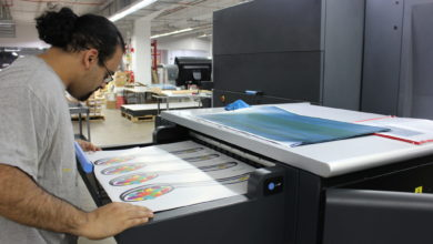 Photo of 4 Important Innovations in Printing Technology in Recent Years
