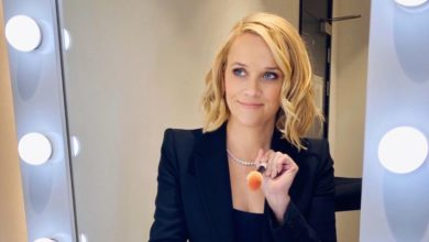 Photo of Reese Witherspoon Revealed How She Chooses Her Roles