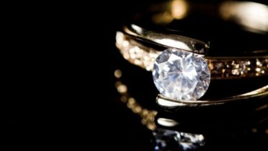 Photo of 5 Foolproof Ways & Tips to Spot Fake Diamonds Ring in 2020