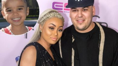 Photo of Rob Kardashian Defends Himself From Chyna's Accusations That He is Not a Good Parent