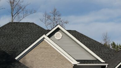 Photo of Benefits of Getting Shingles on Your Roof