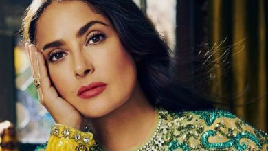 Photo of Salma Hayek Reveals a Lesson She Learned From Directors