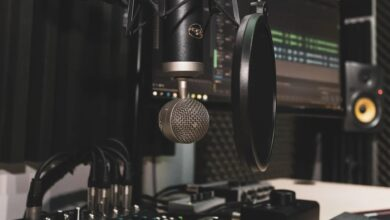 Photo of Follow These Steps if You Wish to Create a Successful Podcast