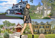 Photo of How Many Houses Does Taylor Swift Own?