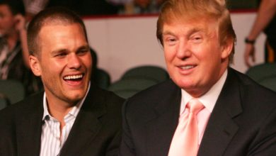 Photo of Donald Trump and Tom Brady Are in Good Terms Again?
