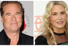 Photo of Batman Star Val Kilmer Reveals That He Never Stopped Loving Daryl Hannah