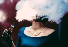 Photo of 5 Least Successful Photo Ideas Used to Promote Vaping