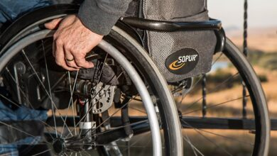 Photo of 6 Types of Insurance for Disabled and How to Get One