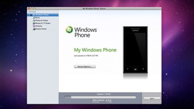 Photo of How to fix Device Connectivity Issues in Windows Phone 7 Connector for Mac