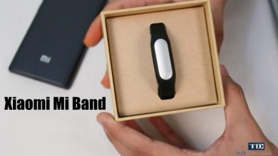 Photo of Xiaomi MiBand Review